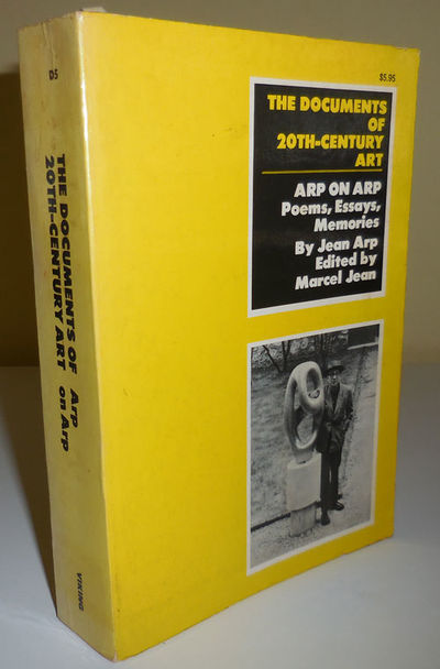 New York: Viking Press, 1972. First American edition. Paperback. Very Good. Thick trade paperbound b...