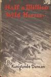 Half a Million Wild Horses