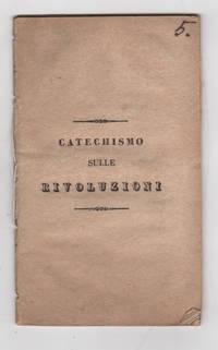 Catechismo Sulle Rivoluzioni