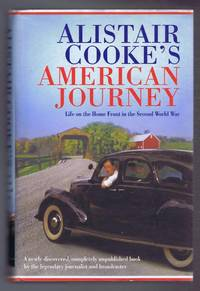 Alistair Cooke's American Journey, Life on the Home Front in the Second World War
