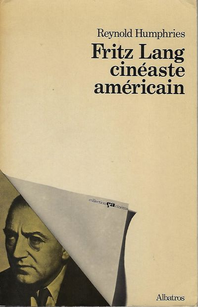 Paris: Editions Albatros, 1982. First Edition. Signed inscription from Humphreys on the front endpap...