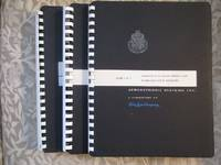 image of TECHNICAL REPORTS / PUBLICATIONS - 3 Volumes  [SCARCE]