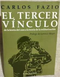 El tercer vinculo de la teoria del caos a la teoria de la militarizacion
