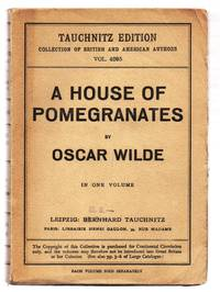 image of A House of Pomegranates