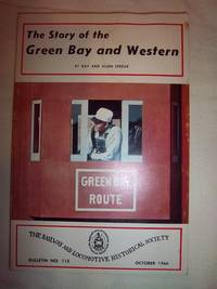Railroad History Bulletin No. 115 (Oct. 1966)
