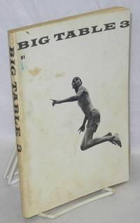 Big Table 3; [Fall] 1959