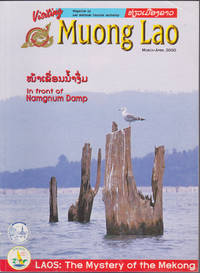 Visiting Muong Lao Magazine No. 7, March-April 2000