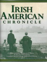 image of Irish American Chronicle