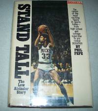 image of Stand Tall: The Lew Alcindor Story