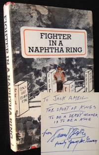 Fighter in a Naphtha Ring
