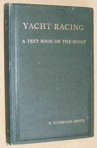 Yacht Racing: a text book on the sport