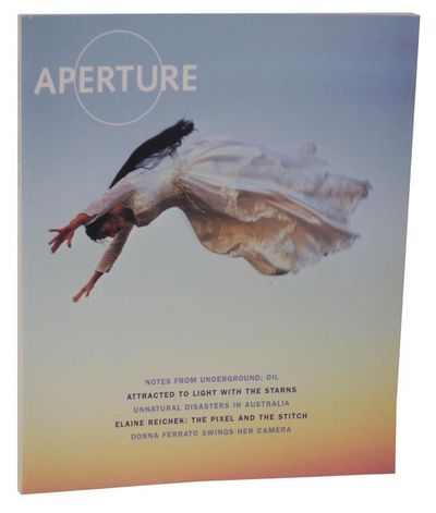 New York: Aperture, 2004. First edition. Softcover. Summer 2004. Features work by: Starn Twins, Elai...