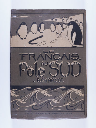 Paris: Ernest Flammarion, 12 December 1906. First Edition, First Printing; 4to – 28.2cm, (13 pp.),...