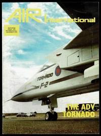The ADV Tornado: Air International Reprint