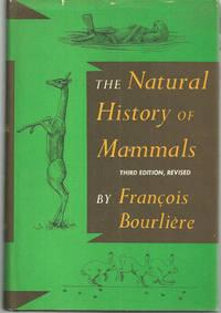 image of NATURAL HISTORY OF MAMMALS