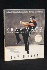 Krav Maga; The Contact Combat System of the Israel Defense Forces