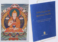 Offering to the Spiritual Guide, A special Guru yoga practice of Je Tsongkhapa's tradition
