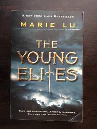 THE YOUNG ELITES by Marie Lu - Paperback - Signed - 2015 - from Astro Trader Books (SKU: 1000-544)