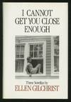 image of I Cannot Get You Close Enough