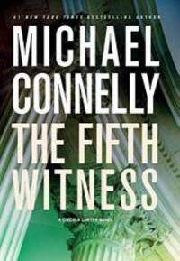 image of The Fifth Witness (A Lincoln Lawyer Novel)