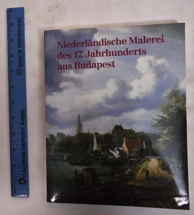 Cologne, Germany: Wallraf-Richartz-Museum, 1987. Softcover. Good. rubbing to cover corners. bk cover...