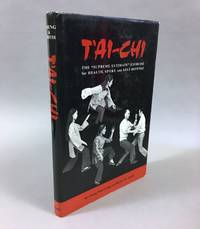 T'Ai-Chi The Supreme Ultimate Exercise for Health