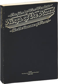 image of Kings of the Road (In the Course of Time) (First Edition)