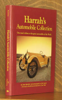 HARRAH'S AUTOMOBILE COLLECTION