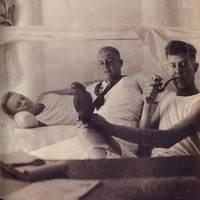 Sailor Vintage Photos of a Masculine Icon