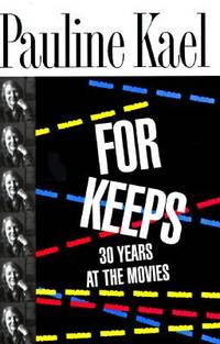 image of For Keeps : 30 Years at the Movies