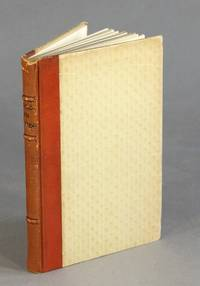 A lytell geste of Robyn Hode and his meiny. Reprinted from the edition by John Mathew Gutch following the Wynken de Worde and William Copland texts, by Edwin and Robert Grabhorn for The Westgate Press