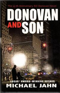 Donovan and Son by  Michael Jahn - First Edition - 2008 - from Mystery Cove Book Shop and Biblio.com