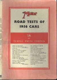 The Motor: Road Tests of 1956 Cars