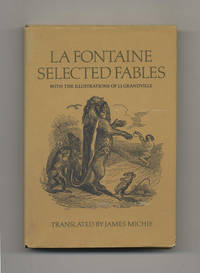 La Fontaine: Selected Fables