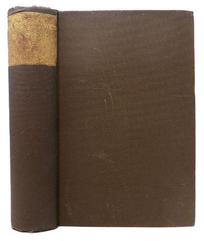 Boston: James R. Osgood & Co, 1883. 1st thus (Clark A31.1.c & B9). Original publisher's brown diaper...