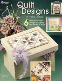 Quilt Designs Booklet 843734