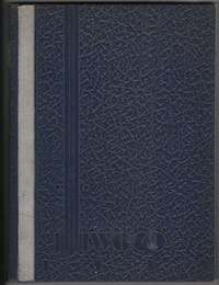 Illiwoco 1939 Macmurray College Yearbook