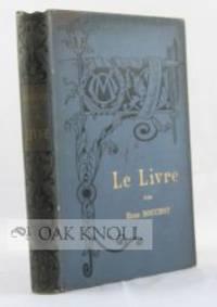 Paris: Maison Quantin, 1886. original cloth. 8vo. original cloth. 320 pages. New edition. The histor...