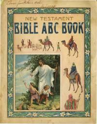 NEW TESTAMENT BIBLE ABC BOOK
