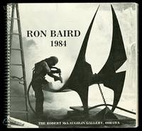 image of RON BAIRD 1984:  A CELEBRATIN OF HIS FIRST 20 YEARS OF SCULPTURE.