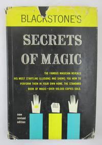 image of SECRETS OF MAGIC