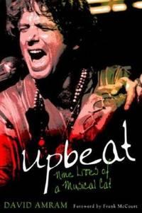 Upbeat : Nine Lives of a Musical Cat
