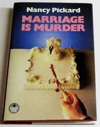 Marriage is Murder (signed UK 1st)