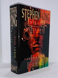 The Dark Tower, Vol. 4: Wizard and Glass