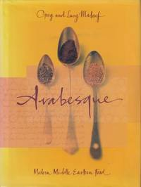 image of Arabesque: modern middle eastern food
