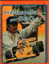 Carl Hungness Presents The Indiapolis 500 Yearbook 1974 (Volume II Number II)