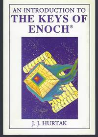 An Introduction to the Keys of Enoch by J. J. Hurtak - Paperback - from Turn-The-Page Books and Biblio.co.uk