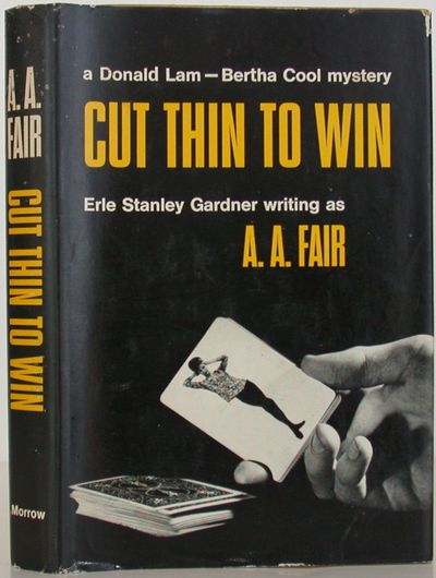 Morrow, 1965. 1st Edition. Hardcover. Fine/Fine. Fine first edition in a fine dust jacket inscribed ...