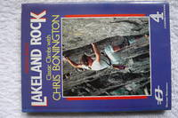 Lakeland Rock by  Adrian  Christian & Bailey - First Edition - 1985 - from Bob Worth Mountain Books and Biblio.com