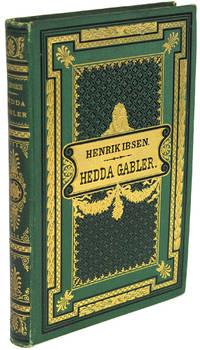 Hedda Gabler [Skuespil i fire akter]
